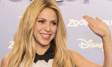 Η Shakira μόλις έκλεισε τα 39 και είναι κορμάρα!