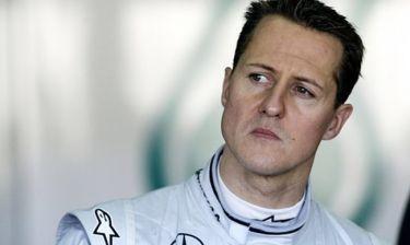 Άσχημη εξέλιξη με την υγεία του Schumacher