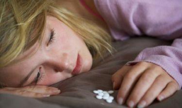 Τα αντικαταθλιπτικά στους εφήβους σχετίζονται με αυτοκτονικό ιδεασμό