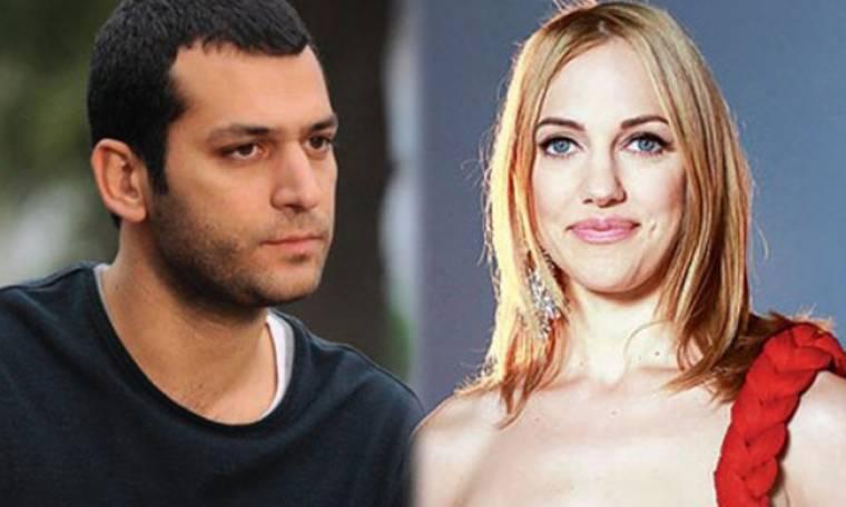 Η Μεριέμ Ουζερλί και ο  Μουράτ Γιλντιρίμ ζουν ένα μεγάλο έρωτα