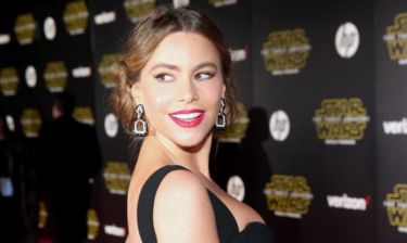 Sofia Vergara: «Έχω το στήθος των stripper. Θέλω να το μειώσω»