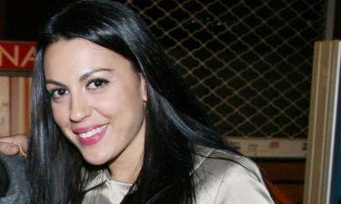 Άννα Μενενάκου: «Έκανα ψυχοθεραπεία και yoga για τις κρίσεις πανικού»