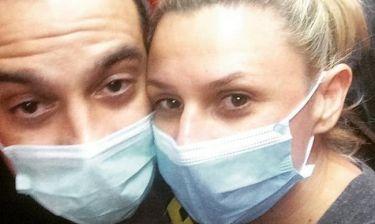 Κατερίνα Καραβάτου: Φόρεσε σε όλους τους συνεργάτες της μάσκα! Τι συμβαίνει;