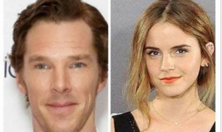 Επιστροφή στα θρανία για την Emma Watson και τον Benedict Cumberbatch