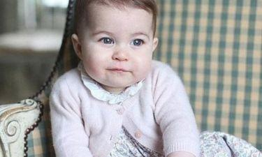 Hot beauty news! Η πριγκίπισσα Charlotte έχει το δικό της κραγιόν!