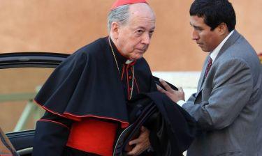 Αρχιεπίσκοπος Λίμα: Ο ΟΗΕ σκοτώνει παιδιά