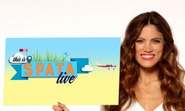Άνοδος για το Spata Live