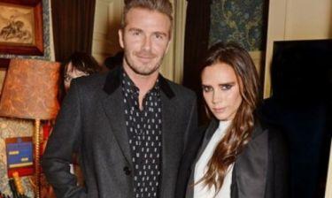 Οι Beckhams «κλείνουν» στόματα με την τελευταία τους εμφάνιση