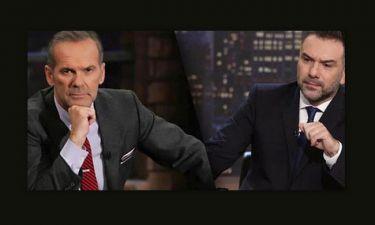 Πέτρος Κωστόπουλος: «Η δυστυχία και για µένα και για τον Αρναούτογλου είναι…»