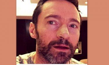 Hugh Jackman:Πέμπτη φορά στο χειρουργείο για καρκίνο - Το συγκλονιστικό του μήνυμα στο instagram