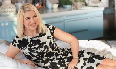 Ράνια Θρασκιά: «Είχα χάσει τις ισορροπίες μου σε όλα τα επίπεδα»
