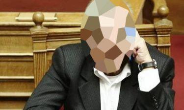 Ο Υπουργός της κυβέρνησης που τρέμει τα αεροπλάνα - Τι του συνέβη σε ταξίδι με τον Σαμαρά