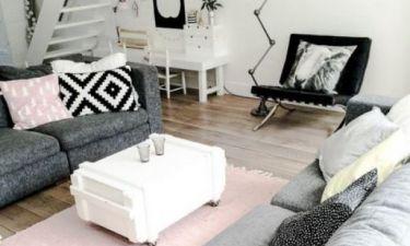 8 απλοί τρόποι για να απαλλαγείτε από τη σκόνη στο σπίτι