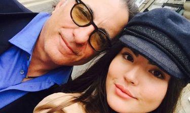 Η κόρη του Andy Garcia είναι… plus size model