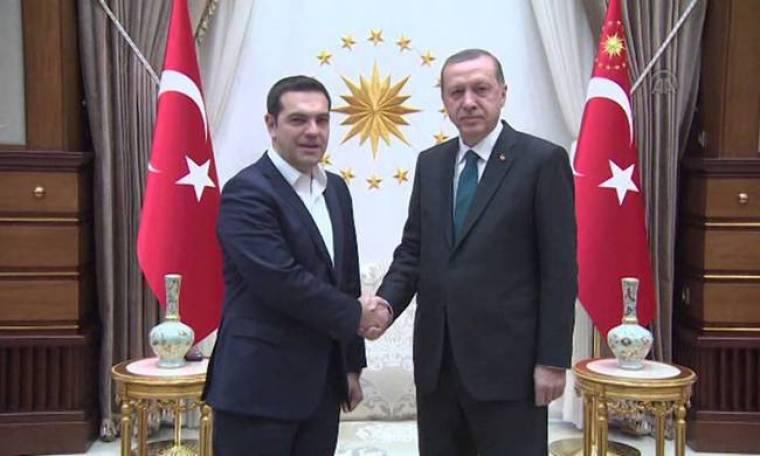 Η Ελλάδα χρηματοδοτεί την Τουρκία για την αντιμετώπιση του προσφυγικού!!!