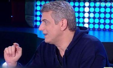 Βλαδίμηρος Κυριακίδης: «Εγώ πήγαινα κάθε μέρα στα γυρίσματα, είχα δεν είχα γύρισμα, για να φάω»!