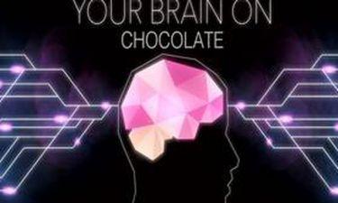 Απολαύστε… ανεύθυνα: Η σοκολάτα κάνει καλό!