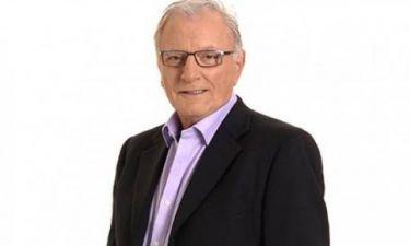 Κώστας Χαρδαβέλλας: «Στην τηλεόραση υπάρχει κανιβαλισμός»