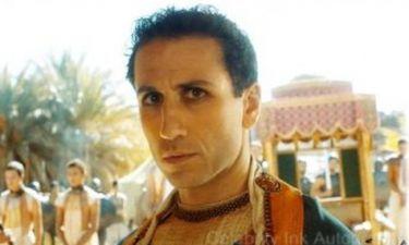 Ένας Ελληνοκύπριος στο «Game of Thrones»