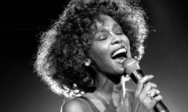Τέσσερα χρόνια χωρίς την Whitney Houston