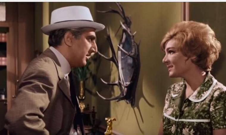 Το ξέσπασμα του Μαστοράκη για την έγχρωμη εκδοχή της ταινίας «Η δε γυνή να φοβήται τον άνδρα»