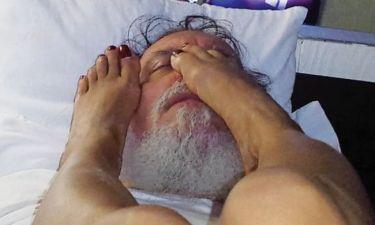 Το Οικουμενικό Πατριαρχείο «ξύρισε» τον φετιχιστή παπά