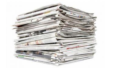 Άσχημα τα νέα. Ποια μεγάλη εφημερίδα σταματά την έκδοσή της;
