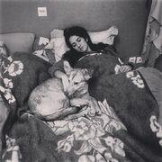 «Άρρωστη και το παιδί μου δίπλα»