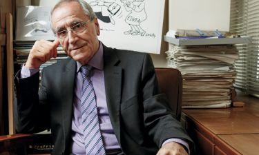 Η σοκαριστική περιγραφή του Πάνου Σόμπολου: «Έτσι βρήκα τον Νίκο Σεργιανόπουλο στο διαμέρισμα»