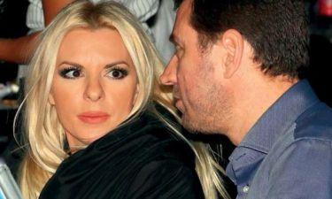 Η αποκάλυψη: Αννίτα Πάνια-Νίκος Σαμοΐλης: «Έπεσε» φιλί στην τελευταία τους έξοδο