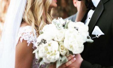 Ελληνίδα παρουσιάστρια δημοσίευσε μια γαμήλια φωτογραφία στο Instagram λόγω Αγίου Βαλεντίνου