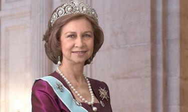 Στο Zonar's και η… βασίλισσα Σοφία