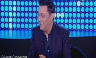 Γιώργος Θεοφάνους: Δε θα πιστεύετε πόσες αιτήσεις έγιναν για το X- Factor