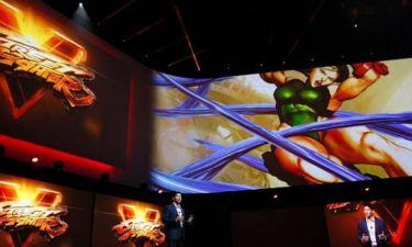 Επαγγελματίας παίκτης του Street Fighter φλερτάρει με ρεκόρ Γκίνες