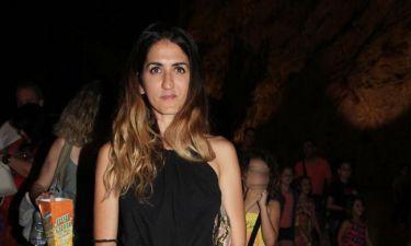 Μαρία Διακοπαναγιώτου: «Για εμένα δεν έχει καμία διαφορά το να τραγουδήσω από το να παίξω»
