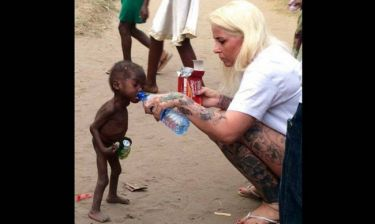 Δίχρονος «μάγος» σώθηκε από ασιτία