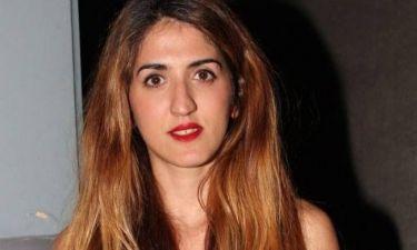 Μαρία Διακοπαναγιώτου: «Δυστυχώς δεν ζω το τώρα»
