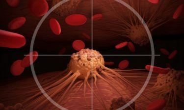 Η ορμόνη που συρρικνώνει τους καρκινικούς όγκους μέχρι και κατά 50%
