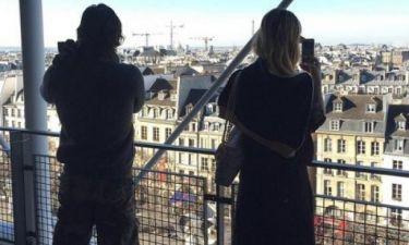 Από το κρυφτούλι στο... γάμο: Το διάσημο ζευγάρι παντρεύεται
