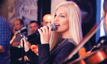 Η τραγουδίστρια του «Μάδαγες τις μαργαρίτες», το X-factor και η μοίρα