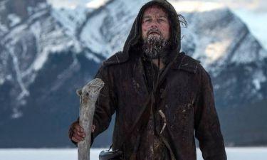 Πληγή γεμάτη χιόνι: Η επιστροφή (The Revenant)