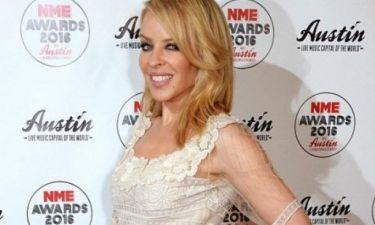 Η Kylie Minogue δεν έχει ούτε μία ρυτίδα στα 47 της!