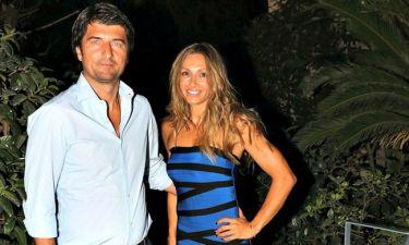 Ελένη Πετρουλάκη: «Θέλω να γεράσω με τον Ίλια»