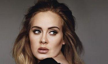 Είδαμε την Adele χωρίς ίχνος μακιγιάζ και μείναμε άφωνες