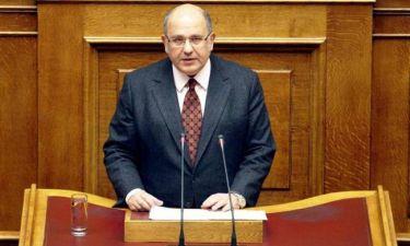 Σοκ: Ο Ξυδάκης αποκάλεσε τα Σκόπια με το όνομα «Μακεδονία»!