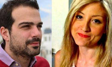 Αποκάλυψη Βερύκιου: Παντρεύονται Σακελλαρίδης-Τζίμα. Έγκυος η δημοσιογράφος