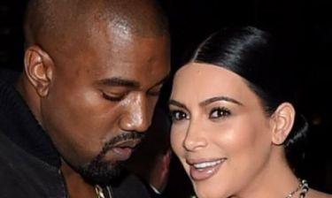 Stop the Press: H Kim Kardashian μας δείχνει για πρώτη φορά το νεογέννητο γιο της
