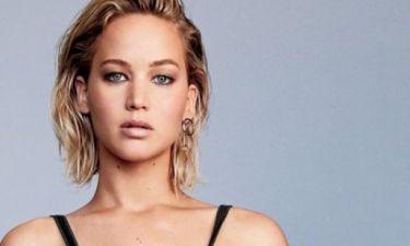 H Jennifer Lawrence πάχυνε και έγινε ακόμα πιο σέξι: Δείτε τις φωτογραφίες