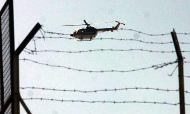 Νέα απόπειρα απόδρασης με ελικόπτερο από τον Κορυδαλλό!