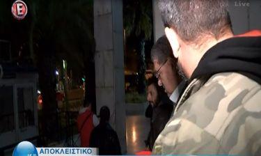 Παντελής Παντελίδης: Στη ΓΑΔΑ ο αδερφός του τραγουδιστή με τον δικηγόρο του - Τι συμβαίνει;